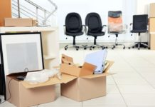 It's Time to Hire Movers to Assist Relocate Your Office